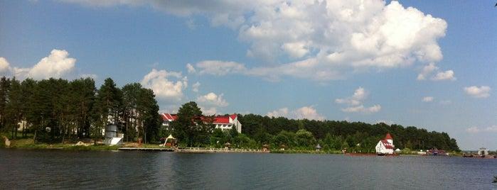 Червона Калина is one of Bengi: сохраненные места.