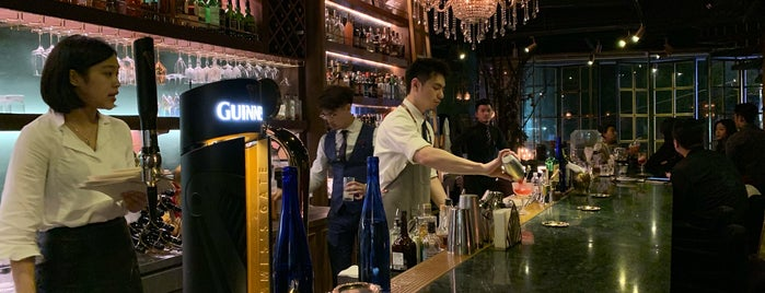 Mimique is one of Taipei - to try.