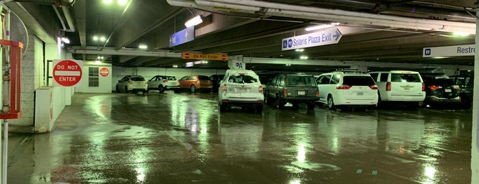 Village Parking Structure is one of Dining Vail.