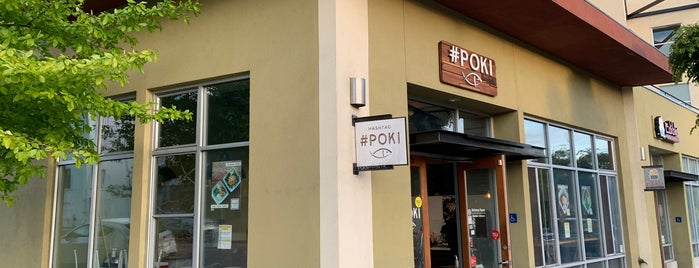 #POKI is one of San Francisco 2.