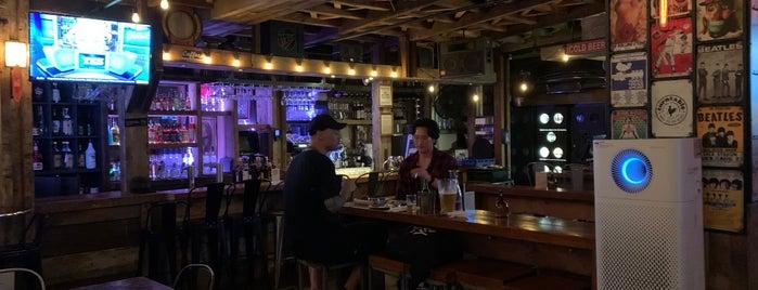 Turntable LP Bar & Karaoke is one of Interesting Food of New York.