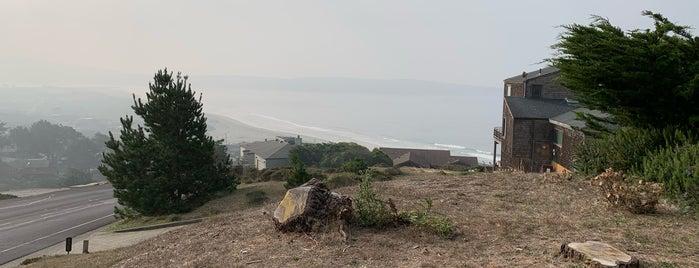 Dillon Beach is one of Jolie : понравившиеся места.
