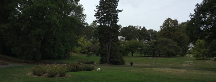Leschi Park is one of Seattle's 400+ Parks [Part 1].