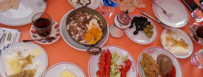 Sütçü Fevzi is one of Ibrahimさんの保存済みスポット.