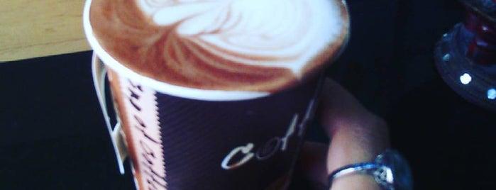 Hill Koff Coffee is one of Tempat yang Disimpan Gerry.