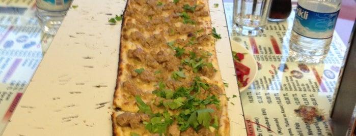 Konyalı Etli Ekmek is one of Yeme-İçme (Türkiye).