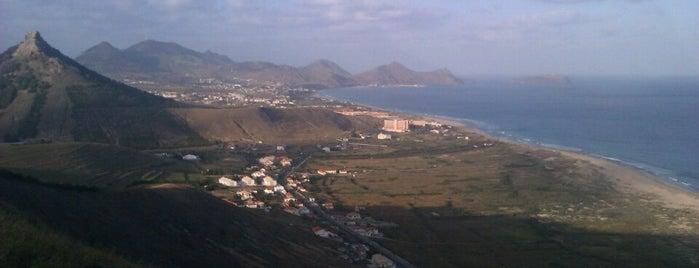 Miradouro do Moinho is one of Tempat yang Disukai José Luis.