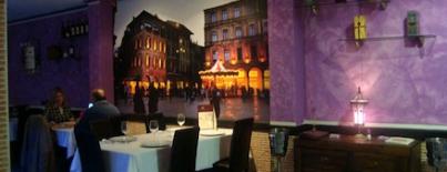 Il Segreto Chez Arnaud is one of Restaurantes.