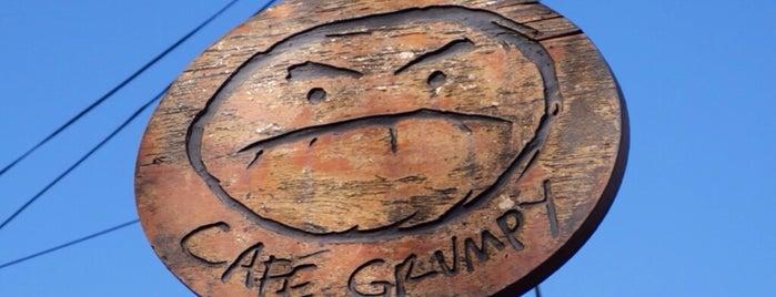 Café Grumpy is one of Roasteries.