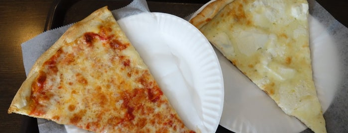 Sal's Pizzeria is one of To-Do NYC.