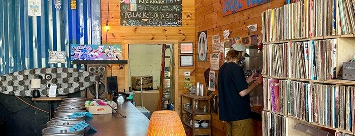 Rockaway Brewing Co. is one of Rockaway Beach.