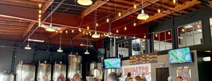 Harmonic Brewing is one of Breweries in San Francisco.