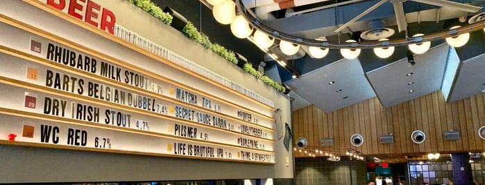 Circa Brewing Co is one of Gespeicherte Orte von Joy.