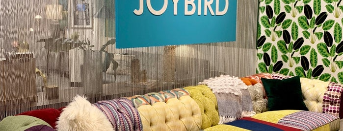 Joybird is one of Furniture.