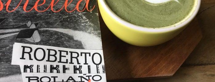 Leto Coffee Brew Bar   Costa del Este is one of Panama.