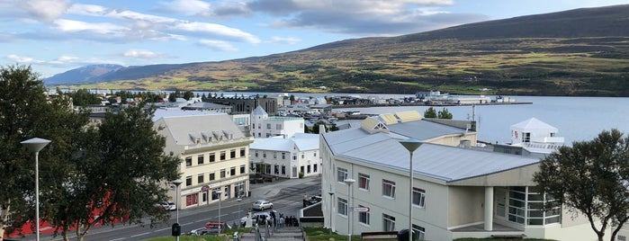 Akureyri is one of Part 1 - Attractions in Great Britain.