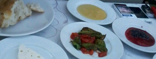 Kofteci Numan Usta is one of Cafe-restorant-bistro.