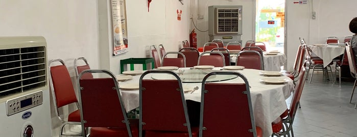 747 Hainanese Restaurant is one of Penang.