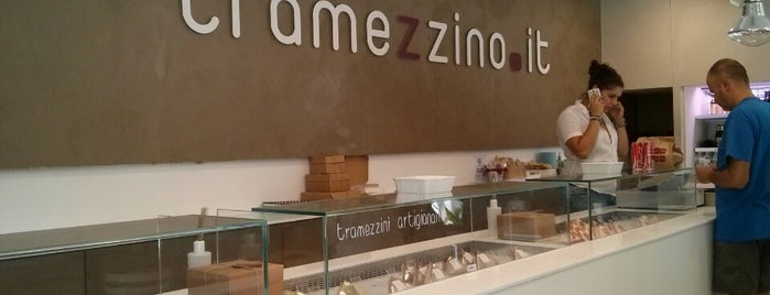 tramezzino.it is one of Da provare take away - bar.