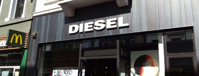 Diesel Store is one of The Next Big Thing.