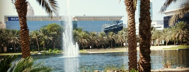 Dubai Internet City is one of Fouad 님이 좋아한 장소.