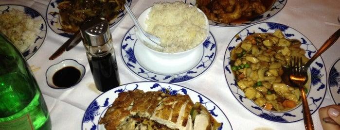 Mr. Chen is one of Zagreb Restaurants.