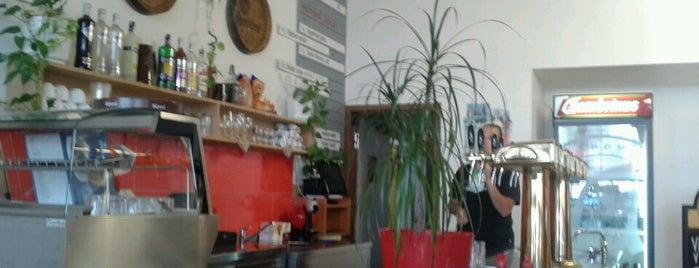 Nádražní restaurace is one of Nádražky SK & CZ.