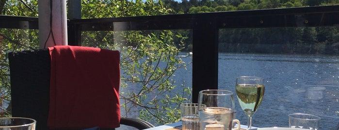 Restaurang Skrovet is one of Stockholm Life.