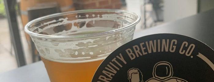 Final Gravity Brewing Co. is one of Posti salvati di Rachel.