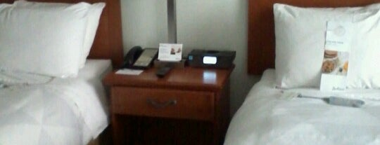 Radisson Hotel Branson is one of Places I End Up Frequently.