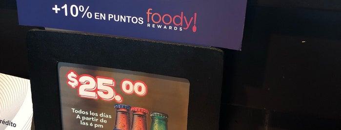 Jugos Delicias is one of Posti che sono piaciuti a Santiago.