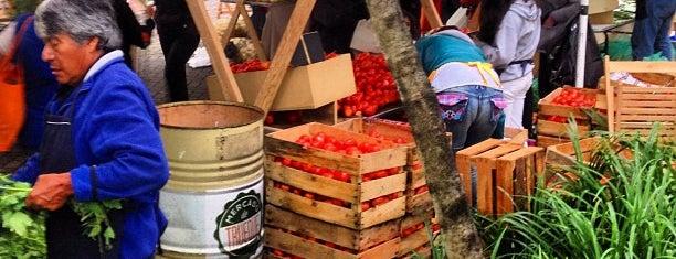 Mercado De Trueque is one of mang0さんの保存済みスポット.