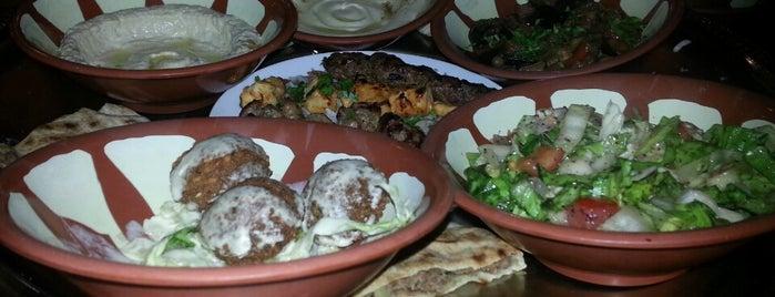Restaurante Aladdin is one of Los placeres de Pepa 1.