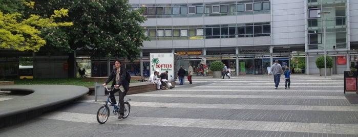 Storkower Bogen is one of Berlin Best: Shops & services.