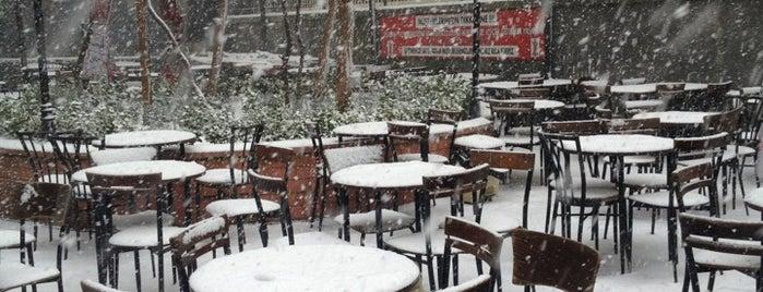 Tarihi Çınaraltı Aile Çay Bahçesi is one of istanbul gezi listesi.