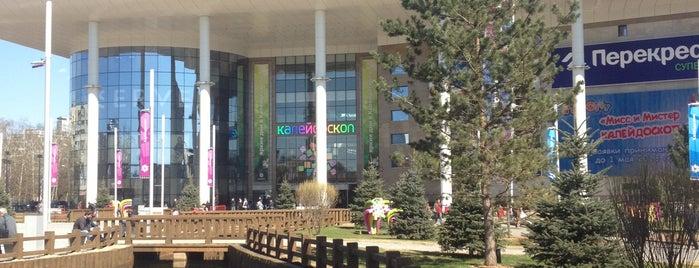 ТРЦ «Калейдоскоп» is one of Москва.