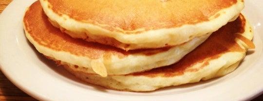 Original Pancake House is one of Favorite's.