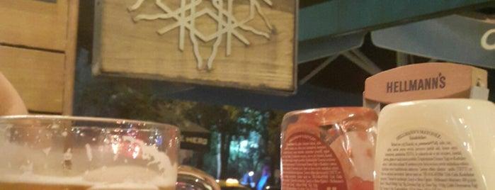 Küfelik Pub & Bistro is one of Oğuz Kağan'ın Beğendiği Mekanlar.