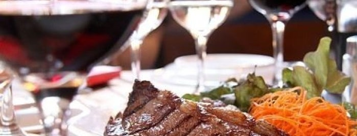 Picanha Brava is one of Participantes da 7ªed. do Curitiba Restaurant Week.