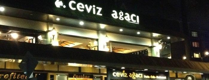 Ceviz Ağacı is one of Tatlı Krizi.