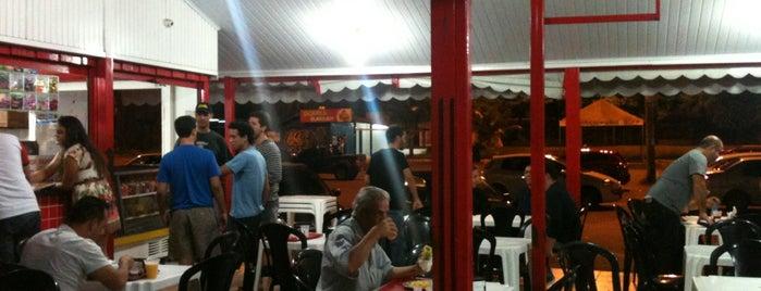 Boy's Fast Food is one of Brasília Veggie.