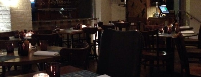 Bistrot Bruno Loubet is one of London.