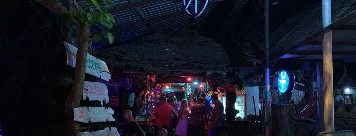 The Stones Bar Dorm is one of Krabi.