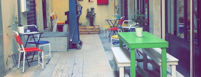 Formaika is one of Athens Best: (Modern) Greek restaurants.