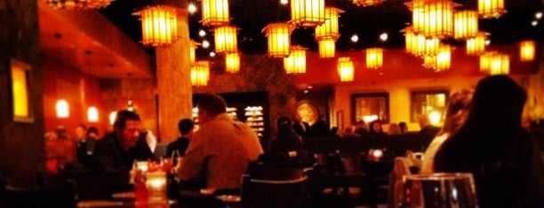 P.F. Chang's is one of NY Capital Region.