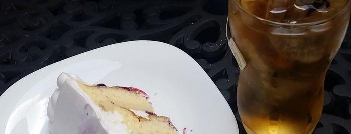 Fresh Cake Factory is one of Cristiane 님이 좋아한 장소.