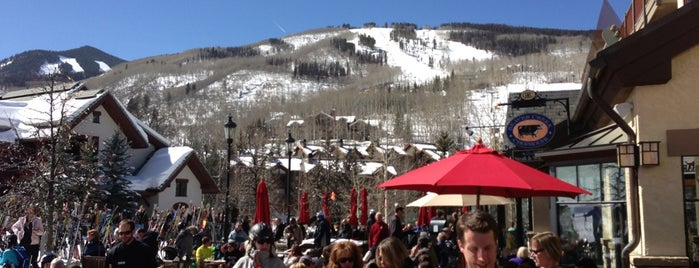 Beaver Creek Chophouse is one of Done.