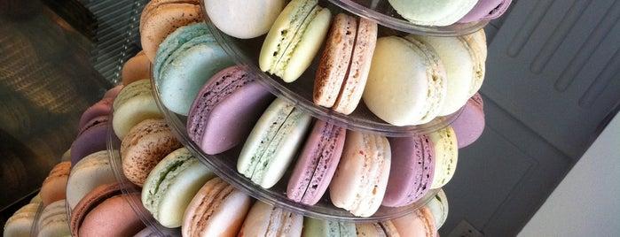 I Love Macarons