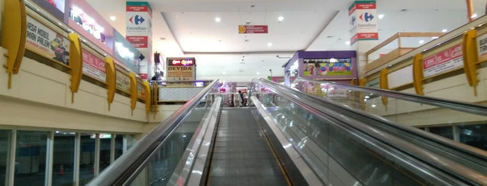 Mall Taman Palem is one of All-time favorites in Indonesia.