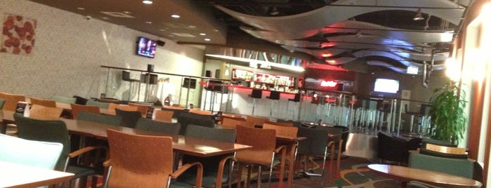 Red Bar is one of Chicago Pedway Bar Crawl.